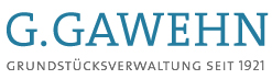 Gawehn Grundstücksverwaltung Logo